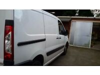 Peugeot Expert / Citroen Relay - Breaking