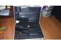 BBQ SET BRAND NEW NEVER BEEN USED
