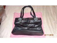 Lovely black Radley bag