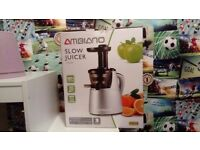 Never been used Slow juicer for sale