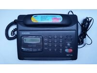 Samsung SF150 phone & fax machine