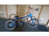 MISSION PRODIGY TRIALS BIKE FOR SALE