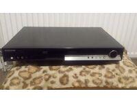Samsung DVD-HR737 DVD Recorder (no remote)