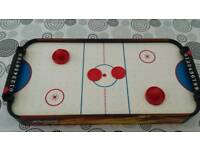 Table top Air Hockey