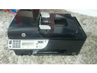HP OFFICEJET 4500 PRINTER SCANER COPIER AND FAX RRP £299