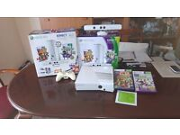 for sale Kinect Celebration Pack XBox 360