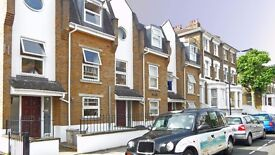 HUGE 7 BED, 3 BATH HSE AVAILABLE 14TH AUGUST IN HAMMERSMITH W6 FOR STUDENTS