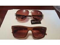 DESIGNER SUNGLASSES ARMANI PRADA GUCCI LACOSTE CHANEL MEN & WOMEN LADIES BRAND NEW