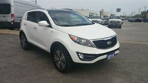 2016 Kia Sportage EX LUXURY AWD W/Navi *ON SALE*