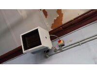 Dimplex CFH60 Industrial Fan Heaters