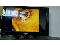 Blaupunkt 23-Inch Widescreen HD Ready LED TV with DVD