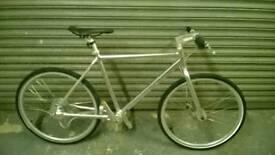 Biomega Copenhagen Chainless bicycle