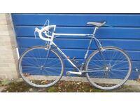 Raleigh 58cm (XL) vintage road bike