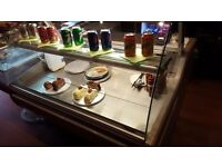 Refrigerator Display cooler £390 ( 07846109717)