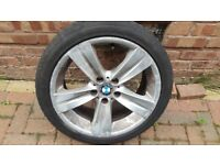 BMW 225/40 R 18^^^^**£40 WITH TYRE