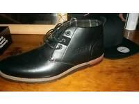 Hugo boss shoes brand new