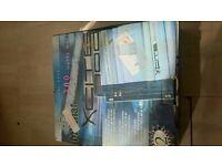 MAGNAT XCITE 300 2-CHANNEL car AMPLIFIER