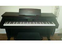 celviano al100r electric piano