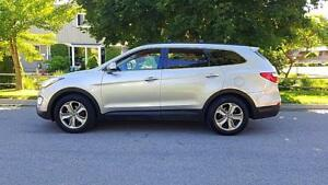 2013 Hyundai Santa Fe 7 SEATER,BLUETOOTH, HEATED SEATS, CERTIFIE