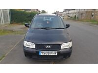 hyundai matrix for sale excellent car