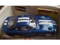 Dodge Viper GTS Coupe (1996) 1/18