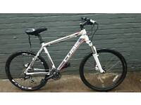 CUBE AIM HYBRID BICYCLE ***JUST BEEN SERVICED*****