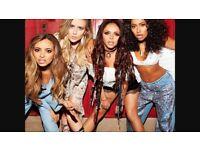 Little Mix VIP Tickets x 2 £500