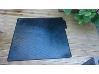BMW X5 Boot rubber mat