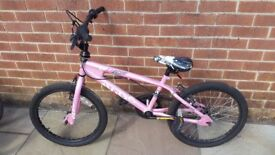 Childrens BMX suit 9yrs and above