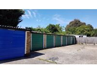 Garages to Rent - Huntington Gardens, Worcester Park, Cheam, KT4 8TF