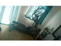 Pro Form 720p Elliptical Trainer