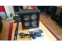 Roland Micro Boss Amp