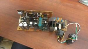 OKIDATA 590 Power supply board 4YB4049-1708P3