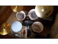 Millenium MX series Drum Kit