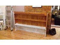 kitchen dresser top/shelves/wooden unit