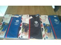 team GB olympic cycling jackets