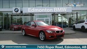 2015 BMW 3 Series 4dr Sdn 335i xDrive AWD