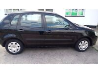Volkswagen Polo Great car, lovely little run around good on fuel. Ideal first car