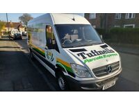 MERCEDES BENZ SPRINTER 313, Cdi, 2010 PANEL VAN, HIGH ROOF,LWB 1 year mot, quic sale £4495