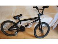BMX Fit Bike Co. With Primo Cranks + Pedals