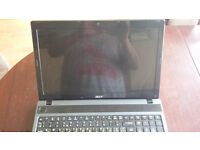 "Acer Aspire 5250 15.6"" (500GB, AMD E-Series, 1.3GHz, 3GB) Laptop Black cheap"