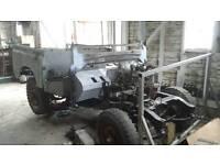Garage /workshop /storage shed required Chorley