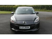 Mazda 3 ts 1.6 diesel 2013 / not ford focus / not vauxhall astra / not vw golf