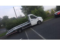 mercedes sprinter recovery truck 2010 156k miles auto may px