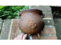 Garden/Coal drum/small fire pot