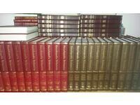Encyclopaedia Britannica and Books of the Year