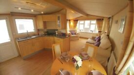 Stunning Caravan for sale Whitley Bay Tyne and Wear with fees paid until 2019