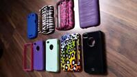 iphone 4s & blackberry curve 9360 new & used cases