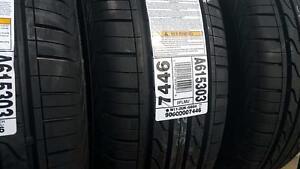 185/70/14 Starfire RS-C 2.0 all season new tires