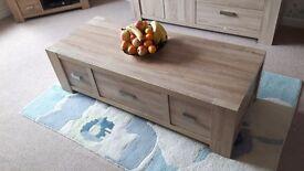 Corsica coffee table £100